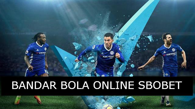 berbagai macam bandar bola online sbobet yang ada