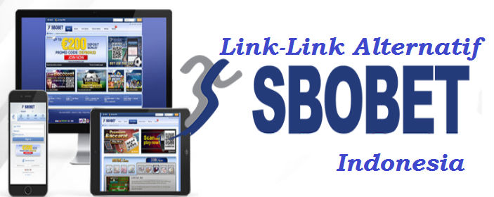 link alternatif untuk mengunjungi sbobet indonesia
